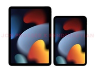 iPad Mini 6-renders via FrontPageTech