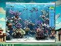 IE9 Hardwareacceleratie Fishtank