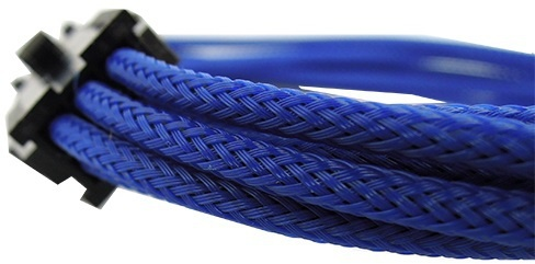 Gelid Solutions 6-Pin Extension Cable - Blue 30CM
