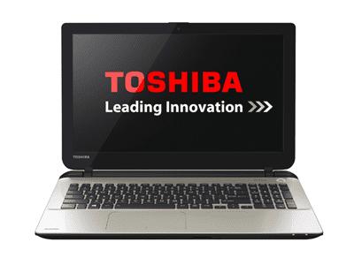 Toshiba Satellite L50-B-1X5