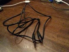 USB aansluitkabel