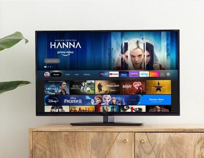Nieuwe Fire TV, Fire TV Stick en Fire TV Stick Lite van Amazon