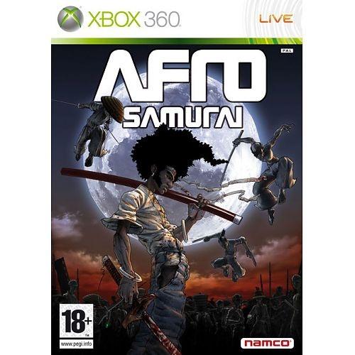 Afro Samurai, Xbox 360