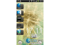 HTC Sense 3.5 screenshots