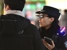 LLVision Glxss, bril met gezichtsherkenning voor Chinese politie