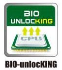 Biostar Bio-unlocking