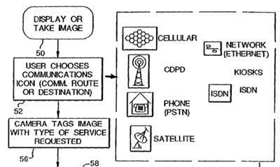 Kodak Samsung patentzaak