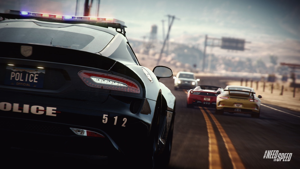 Matchmaking Need for Speed rivalen Oasis dating leden inloggen