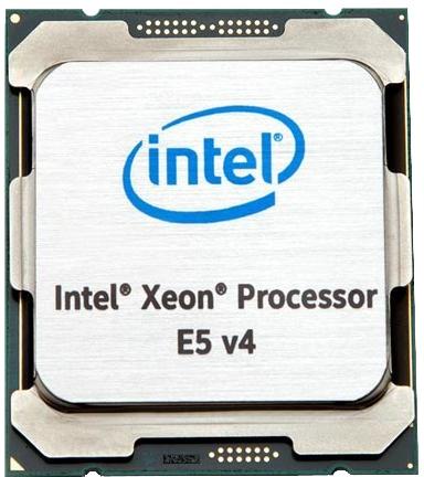 Intel E5-4610V4