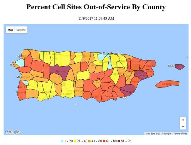FCC Puerto Rico