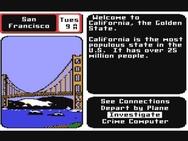 Carmen Sandiego 1985