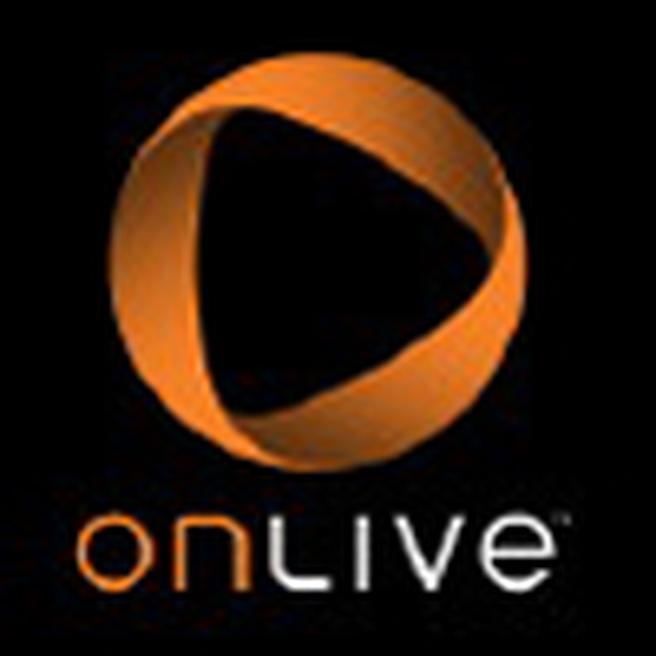 Logo OnLive