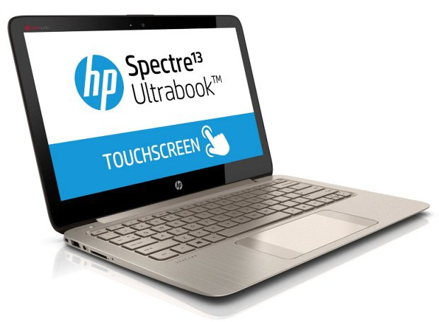 HP Spectre 13 Ultrabook