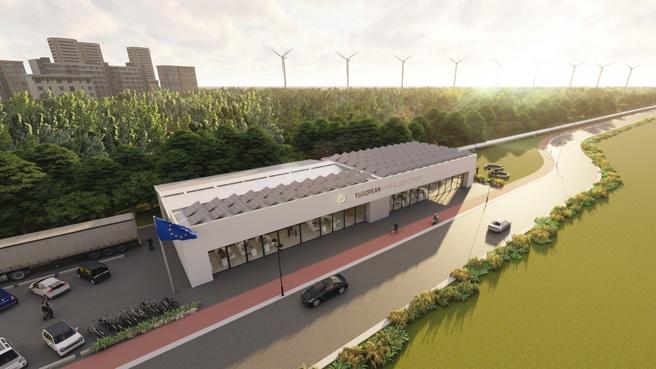 European Hyperloop Center