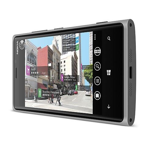 Nokia Lumia 920 Grijs