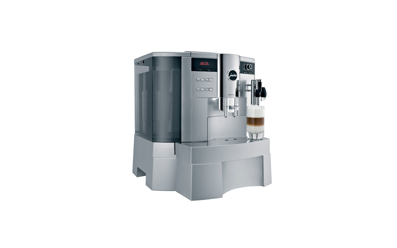 Jura Impressa Xs95 - Specificaties - Tweakers