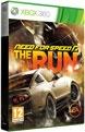 NFS: The Run cover (voorlopig)