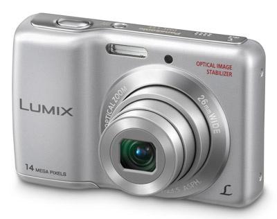 Panasonic Lumix LS5