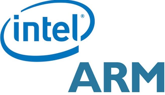 Intel versus ARM