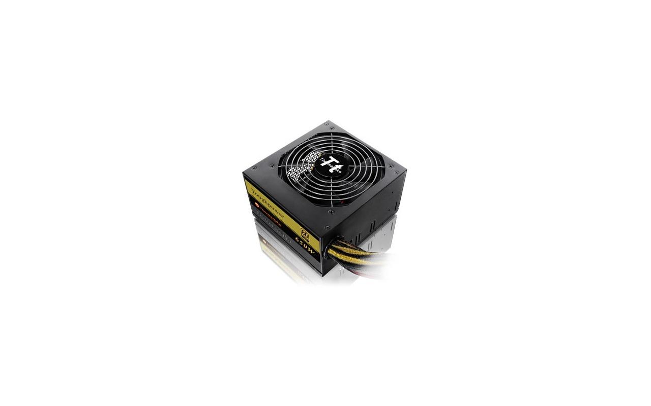 Thermaltake Toughpower Gold 650W
