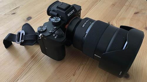 Sony a7iii
