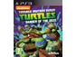 Goedkoopste Teenage Mutant Ninja Turtles: Danger Of The Ooze, PlayStation 3