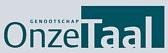Onze Taal logo