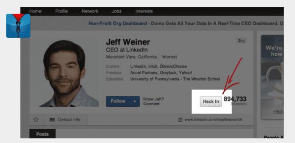Sell Hack screenshot