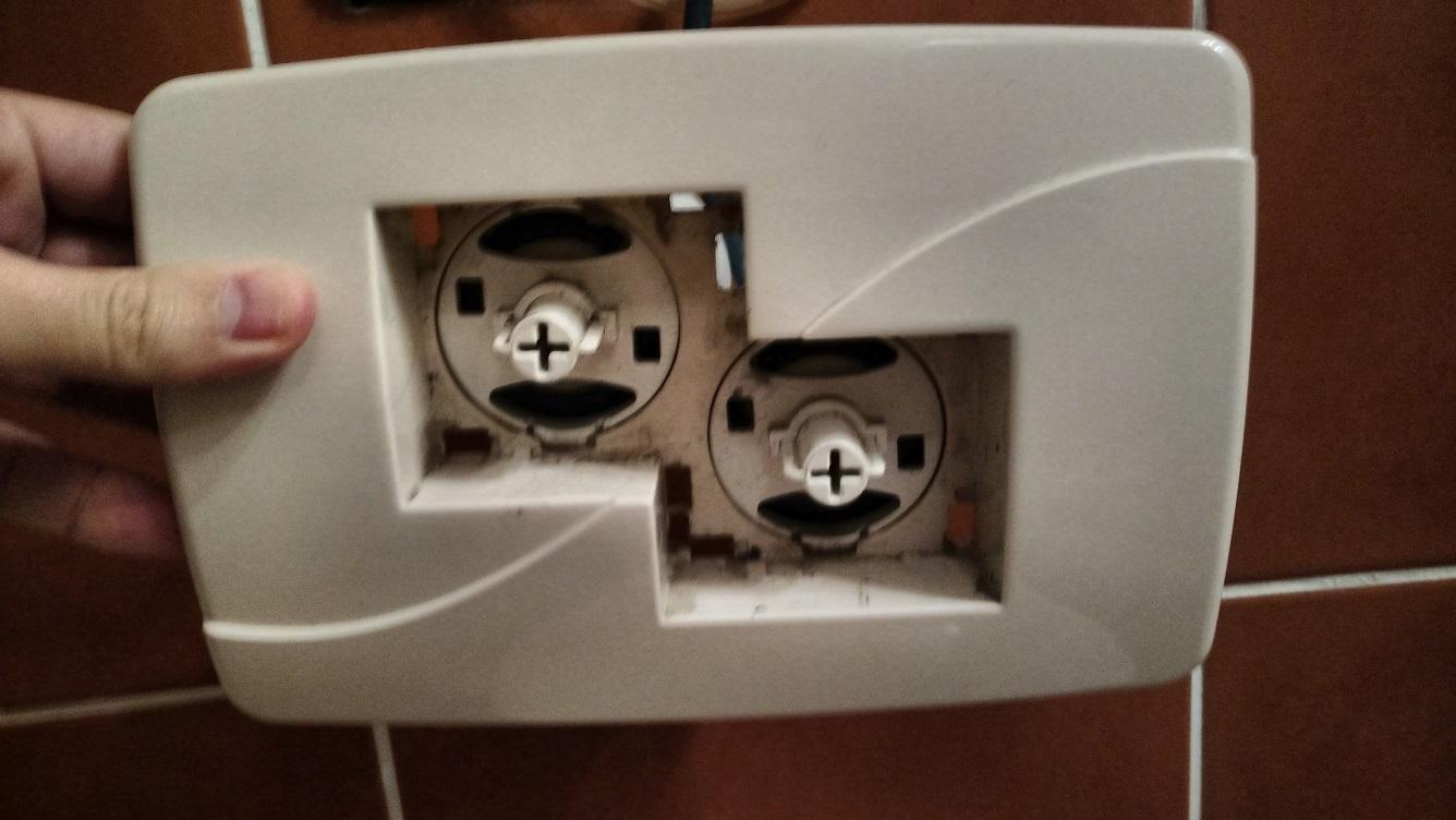 Spoelmechanisme Toilet Vervangen : Bediening inbouwtoilet vervangen algemene zaken got