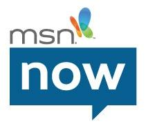 Microsoft's MSNnow