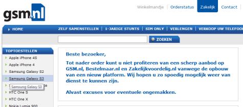 GSM.nl