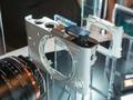 Sony RX1 constructie
