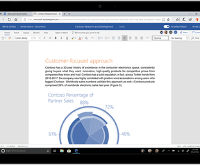 Office 365-update, juni 2018