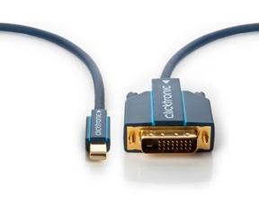 Wentronic Mini DisplayPort/DVI 5 m