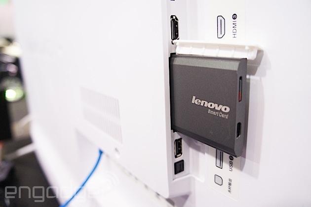 Lenovo Terminator S9 (bron: Engadget)