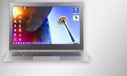 Asus Zenbook Prime: oogstrelende ultrabook