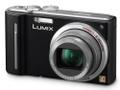 Goedkoopste Panasonic Lumix DMC-TZ8 Zwart