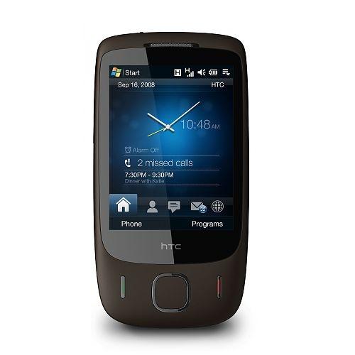 HTC Touch 3G UK Bruin - Prijzen