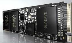 Samsung 950 Pro 512GB Review