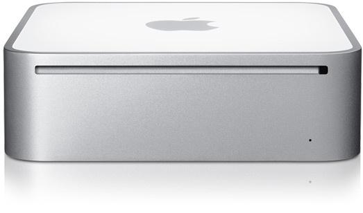 Apple Mac mini 2,53GHz