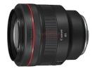 Canon EOS RP foto's body lenzen