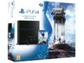 Goedkoopste Sony PlayStation 4 1TB + Star Wars Battlefront Zwart