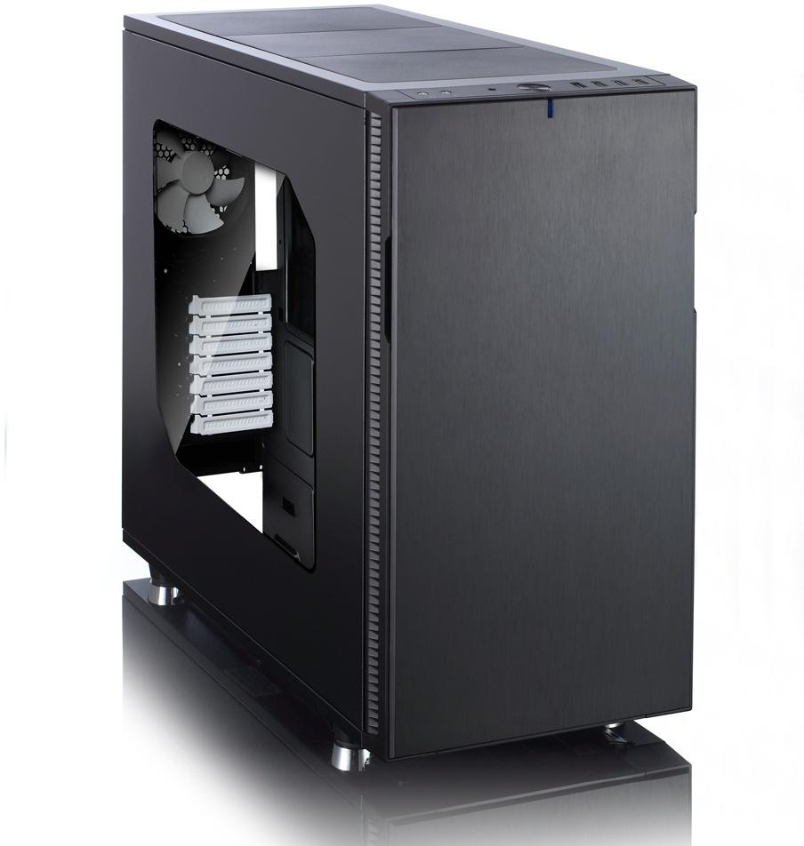 Fractal design define r5 zwart window discussies for 10 40 window definition