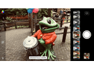 Camera-app iOS 11