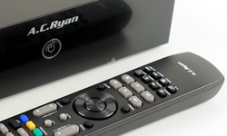 AC Ryan Playon!HD 2: twee stappen voorwaarts