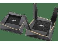 Asus AiMesh AX6100 WiFi System (RT-AX92U 2 Pack)
