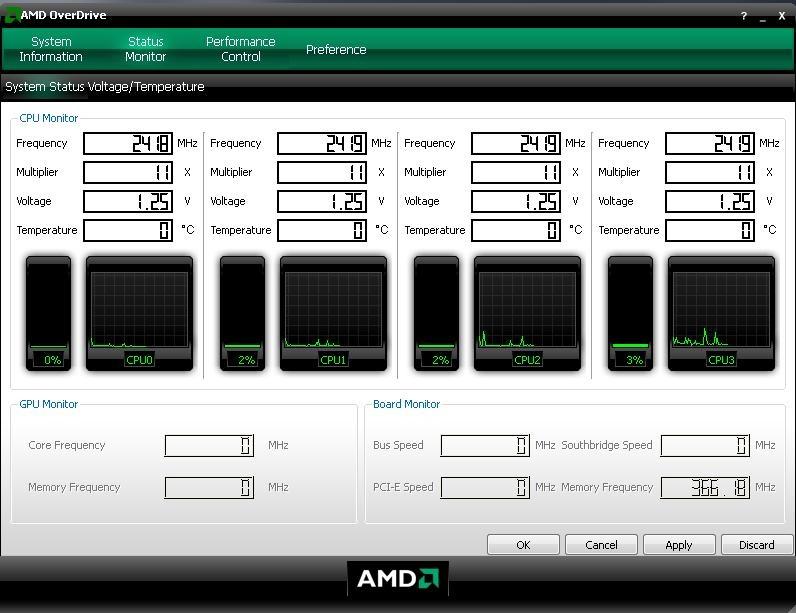 AMD Phenom X4 9500 Boxed - moirten - Userreviews - Tweakers