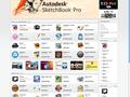 App Store voor Mac OS X