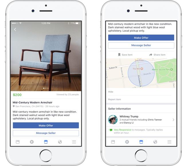 facebook marktplaats