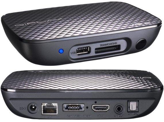 Asus O!Play Mini Plus Smart TV